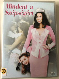 Beautiful DVD 2000 Mindent a szépségért / Directed by Sally Field / Starring: Minnie Driver, Joey Lauren Adams, Hallie Kate, Kathleen Turner (5999883047187)