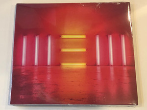 New - Paul McCartney / Concord Music Group Audio CD 2013 / HRM-34837-02