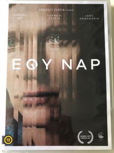 Egy nap DVD 2018 One Day / Directed by Szilágyi Zsófia / Starring: Füredi Leó, Szamosi Zsófia, Láng Annamária (8590548617751)
