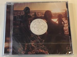 Linkin Park – One More Light / Warner Bros. Records Audio CD 2017 / 09362-49132-38