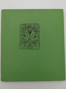 A Kalotaszegi Fazekasság by Végh Olivér / Hungarian language book about Pottery in Kalotaszeg / Kriterion Könyvkiadó 1977 / Hardcover (KalotaszegiFazekassag)