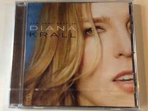 The Very Best Of Diana Krall / Verve Records Audio CD 2007 / 602517399686