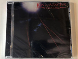 Jon & Vangelis – Short Stories / Polydor Audio CD Stereo / 800 027-7