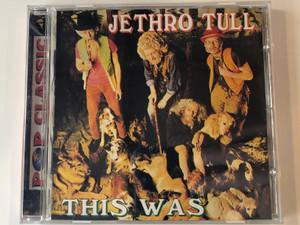 Jethro Tull – This Was / Pop Classic / Audio CD / 5998490700881