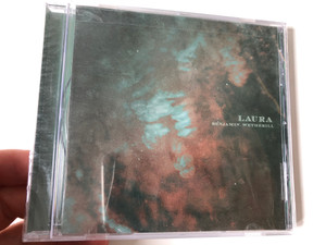 Laura - Benjamin Wetherill / Red Deer Club Audio CD / RDC 014