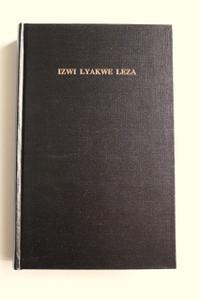 Chinamwanga Bible / Izwi Lyankwe Leza / Ilayano Kali Ni Layano-Pya / The majo...