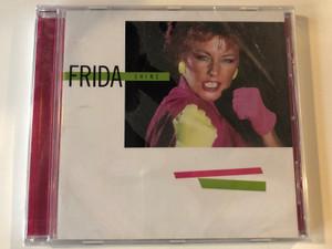 Frida – Shine / Polar Audio CD 2005 / 986 877-5