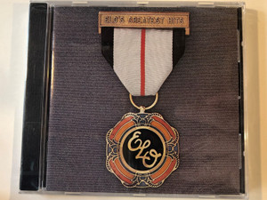 Elo's Greatest Hits / Epic ‎Audio CD / EPC 450357 2