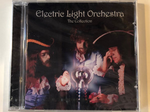 Electric Light Orchestra ‎– The Collection / EMI Gold ‎Audio CD 2006 / 094635597820
