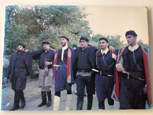 Sounds And Pictures Of Crete / Cretan Traditional Instruments, Instrumental Songs (Varius Artists) /Mandoline. Lute: M. Stavrakakis. Lyre: V. Skoulas. Violin: G. Avissions. Sfirohabiolo, Bantoura: M. Faragoulitakis / S. A. Aerakis Audio CD Premium / S. A. 585