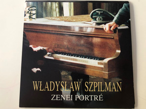 Władysław Szpilman - Zenei Portre / Audio CD 2000