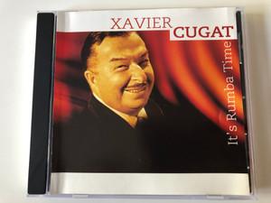 Xavier Cugat – It's Rumba Time / Weton-Wesgram Audio CD 2005 / LATA172