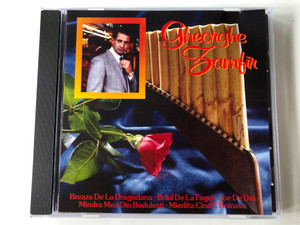 Gheorghe Zamfir - Vol. 3 / Trend Audio CD Stereo / CD 157.007