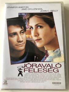 The Good Girl DVD 2002 Jóravaló feleség / Directed by Miguel Arteta / Starring: Jennifer Aniston, John C. Reilly, Jake Gyllenhaal (5999544150409)