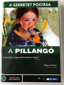Le Papillon DVD 2002 A Pillangó / Directed by Philippe Muyl / Starring: Michel Serrault, Claire Bouanich, Jacques Bouanich (5998133153036)