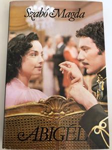 Abigél by Szabó Magda / Hungarian classic novel / Szépirodalmi könyvkiadó 1984/ Hardcover 4th edition (9631520528)