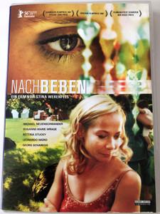 Nachbeben DVD 2006 / Directed by Stina Werenfels / Starring: Michael Neuenschwander, Georg Scharegg, Susanne-Marie Wrage (7321921095481)