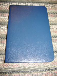 Hungarian New Testament Pocket Size / Ujszovetseg forditotta Karoli Gaspar