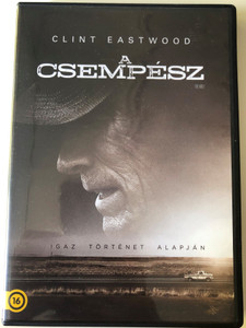 The Mule DVD 2018 A csempész / Directed by Clint Eastwood / Starring: Clint Eastwood, Bradley Cooper, Laurence Fishburne (5996514051773)