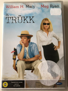 The Deal DVD 2008 A Trükk / Directed by Steven Schachter / Starring: Meg Ryan, William H. Macy (5998133165039)