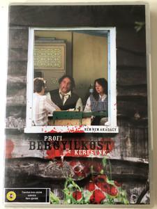 Louise Michel DVD 2008 Profi bérgyilkost keresünk - nem, nem akadály / Directed by Gustave De Kervern, Benoit Delépine / Starring: Yolande Moreau, Bouli Lanners (5996357344612)