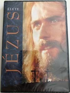 Jesus DVD 1979 Jézus élete / Directed by Peter Sykes & John Krish / Starring: Brian Deacon, Rivka Neumann, Yosef Shiloach (JesusHUNDVD)