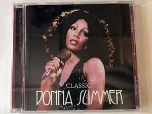 Classic - Donna Summer / The Masters Collection / Spectrum Music Audio CD 2009 / UMC5424