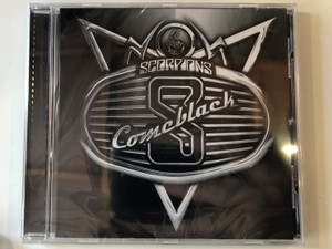 Scorpions – Comeblack / Sony Music Audio CD 2011 / 88697 83074 2