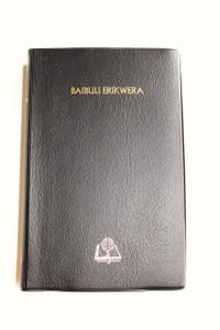 Runyankore - Rukiga Bible 052 / Baibuli Erikwera / Ekitabo Ekirikwera Ekya Ru...