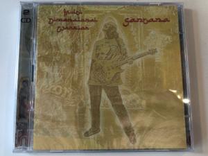 Multi Dimensional Warrior - Santana / Columbia 2x Audio CD 2008 / 886971020427