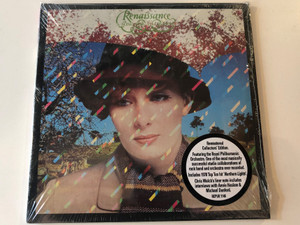 Renaissance – A Song For All Seasons / Remastered Collector's Edition. Featuring the Royal Philharmonic Orchestra. Includes 1978 Top Ten hit 'Northern Lights'. / Repertoire Records Audio CD 2011 / REPUK 1146