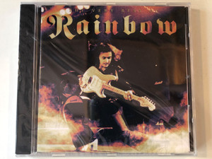 The Very Best Of Rainbow / Polydor Audio CD 1997 / 537 687-2