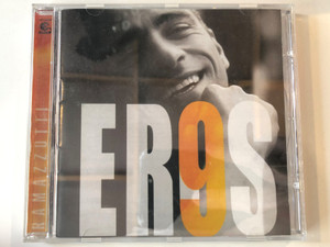 Eros Ramazzotti – 9 / BMG Nederland BV Audio CD 2003 / 82876520452