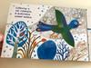 Az álomszuszék medvebocs by Osvát Erzsébet / The sleepy bearcub - Illustrated by Reich Károly / Móra könyvkiadó 2010 / Hungarian rhyme board book (9789631187052)