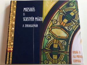 Muzsikás És Sebestyén Márta – A Zeneakadémián / Vendeg A Pro Musica Leanykar / Muzsikás Audio CD 2003 / MU-005