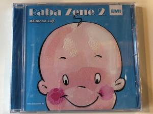 Baba Zene 2. - Raimond Lap / EMI Audio CD / 0724387473324