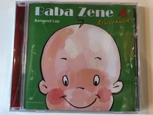 Baba Zene 4. - Raimond Lap - Klasszikusok / EMI Audio CD / 0094635936827
