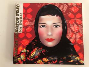 Szakcsi Lakatos Trio – Na Dara! / Budapest Music Center Records Audio CD 2004 / BMC CD 103
