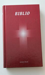 Esperanto Bible / BIBLIO / Kava-Pech