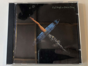 Rick Wright – Broken China / EMI United Kingdom Audio CD 1996 / 724385364525