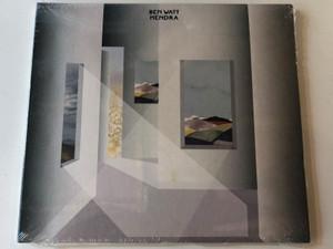 Ben Watt – Hendra / Unmade Road Audio CD 2014 / ROAD001CD