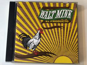 Walt Mink – El Producto / Atlantic Audio CD 1996 / 7567-82831-2