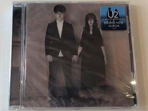 U2 – Songs Of Experience / Brand New Album / Island Records Audio CD 2017 / 5797699