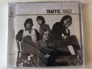 Traffic – Gold / Universal 2x Audio CD 2005 / 0602498312070
