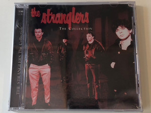 The Stranglers – The Collection / EMI Gold Audio CD 1997 / 724385623929