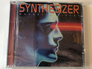 Synthesizer - Magnetic Fields / Elap Music ‎Audio CD 1997 / 5703185374618