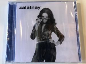 Zalatnay / Mambo Records Audio CD / HCD17426