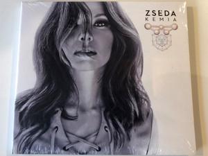 Zséda – Kémia / Magneoton Audio CD 2016 / 5999887453328