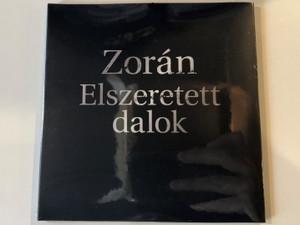 Zorán - Elszeretett dalok / Universal Music Audio CD / 60254785717