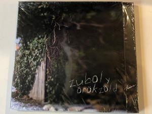 Zuboly – Örök Zöld / Audio CD / 5999883043554